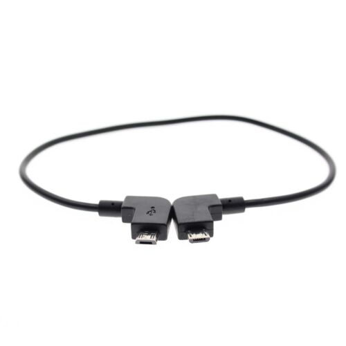 for DJI Mavic Pro AIR Spark Android Micro USB RC Remote Controller Data Cable