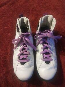 Details about Women's Air Jordan Sneakers size 8.5