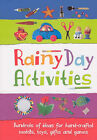 Rainy Day Activities by Parragon Plus (Paperback, 2004)