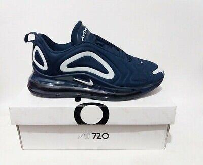 air max 720 uomo blu