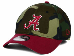 sale retailer bfc64 b9bca Image is loading Alabama-Crimson-Tide-Men-039-s-New-Era-