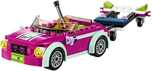 Lego Lego Lego Friends  Andrea's Speedboat Transporter 41316 69be66