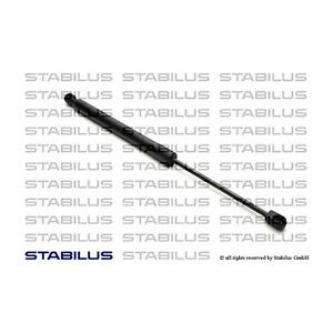 2-St-STABILUS-Gasfeder-Motorhaube-LIFT-O-MAT-Vorne-Mercedes-Benz