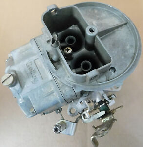 Holley-0-4412C-2BBL-Carb-500cfm-No-Choke-Sq-Bore-Flange