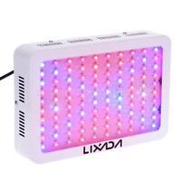 300w Led Grow Light Full Spectrum Panel Veg Flower Medical Indoor Plant Us K6j5 on Sale