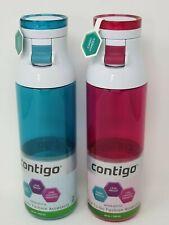 RRP 29.99 Contigo Premium Autoseal Water Bottle 709 mL//24 oz