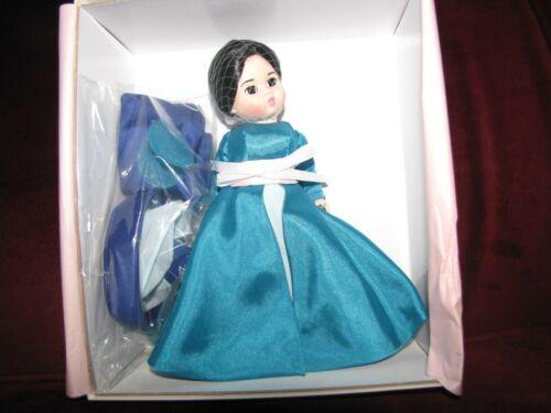 """Madame Alexander 8/"""" Sleeping Beauty Merriweather Doll"""