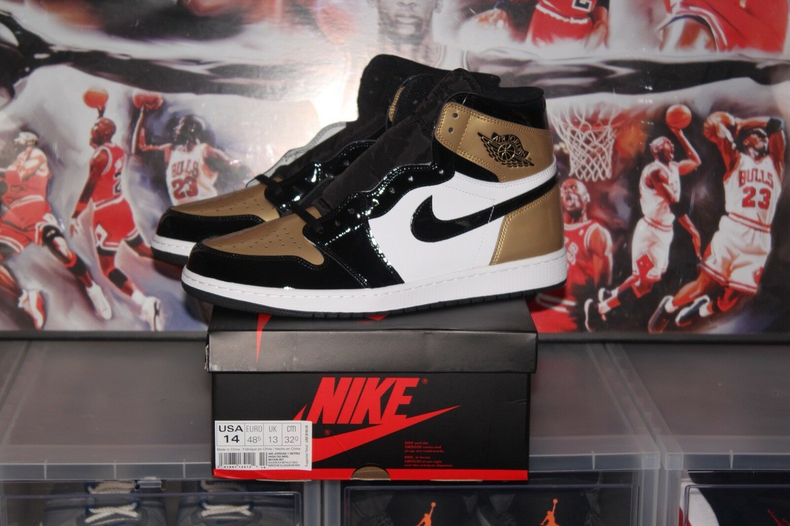 2018 - air jordan 1 retro - 2018 hohe nrg