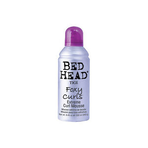 6-00-100-ml-TIGI-Bed-Head-Foxy-Curls-Extreme-Curl-Mousse-250ml