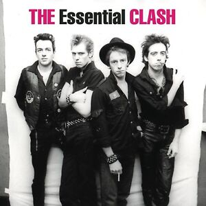 The Clash Rock Guitar Tab Tablature 11 Best Song Book Anthology Software CD