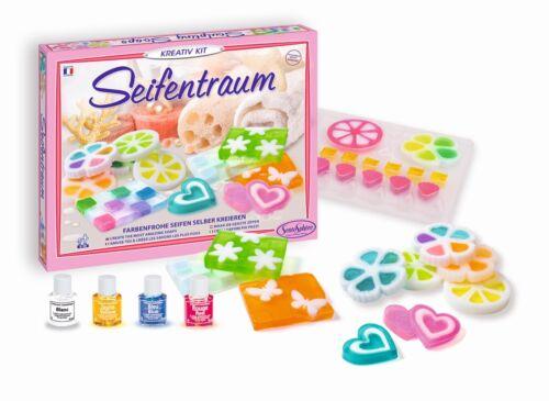Sentosphere Créatif Kit de savon rêve bricolage Jouer Enfants Créatif