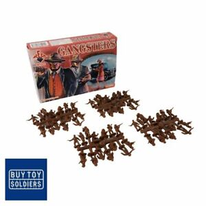 Gangsters  - Red Box Miniatures - RB72036