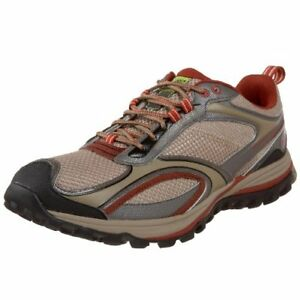 Details about Timberland Mountain Athletics Men's Route Trainer Trail Running Shoe Size 9 M