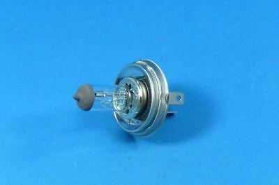 H4 Glühlampe Mit Bilux Sockel P45t Mit E-prüfzeichen