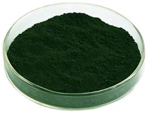 25 Grams of Sodium Copper Chlorophyllin (Clorophyll) Powder, C34H29CuN4Na3O6
