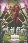 Uncanny Avengers: Volume 3: Ragnarok Now (Marvel Now) by Rick Remender (Hardback, 2014)