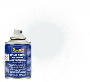 Revell-34301-acrilico-aerosol-Weiss-semigloss-spray-color-100-ml