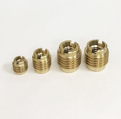 Dorman Fix-A-Thread Helicoil Thread Inserts 1//4-20 x.375 New 12 Inserts