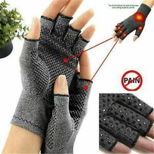 1-Pair-Compression-Gloves-Carpal-Tunnel-Arthritis-Joint-Pain-Promote-Circulation