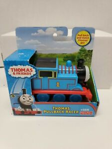 Thomas-amp-Friends-Fisher-Price-My-First-Thomas-Pullback-Racer-NEW