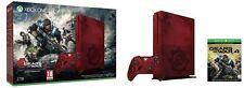 Xbox One S 2TB Consola-Edición Limitada Gears Of War 4 Paquete