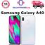 Brand-New-Samsung-Galaxy-A40-2019-64GB-Dual-SIM-4G-LTE-Android-Various-Colours thumbnail 8