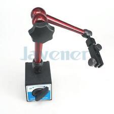 Magnetic Base Holder For Digital Dial Test Indicator Flexible Stand A46