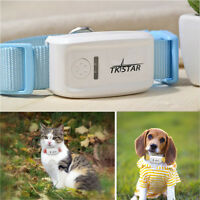 Gps Pet Tracker-dog/cat Collar Attachment Personal Pet Mini Gps Device 4 Colors
