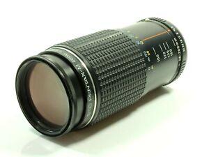 SMC-Pentax-M-80-200mm-4-5-Zoom-Camera-Lens-for-Pentax-K-Mount-7796910