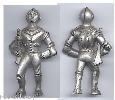 spaceman toy soldier Archer ESPACE SCIENCE FICTION année 40 50 without pat pend