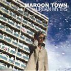 Maroon Town - Urban Myths (2011)