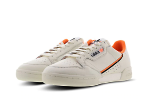 Mens Adidas Originals Continental 80