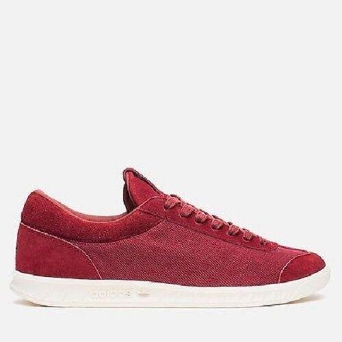 Mens Adidas Hamburg Freizeit Trainers Shoes B24722