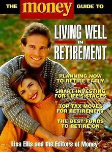 Money-Living-Well-in-Retirement-by-National-Network-Book-Publishing-Staff