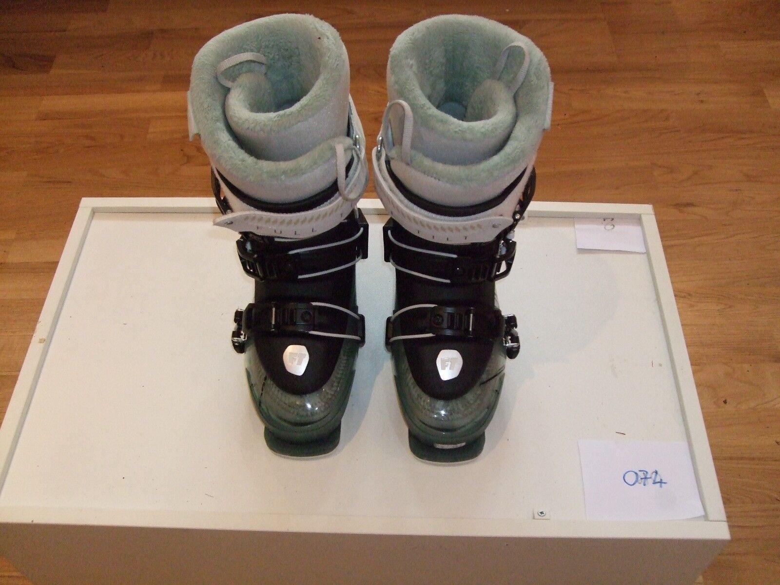 Full Tilt Plush 6  Ski Boots (size 24.5)  online discount