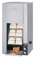 Hatco 17.5w Vertical Conveyor Toaster 720 Slices/ Hr 208v - Tk-72-208-ks