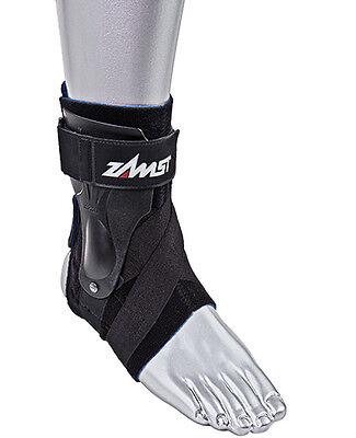 Utile Cavigliera Zamst A2-dx Forte Per Il Controllo Dei Movimenti Distorsivi Z470600 Essere Romanzo Nel Design