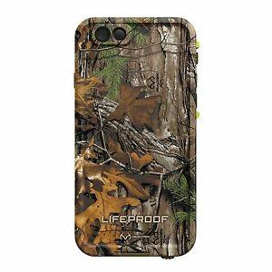 LifeProof Fre Waterproof Drop Protection Case for iPhone 6 6s Real Tree Xtra 62aab17821