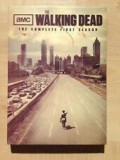DVD The Walking Dead Staffel Season I English Original