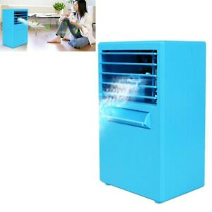 18W-Portable-AC-Air-Conditioner-Personal-Unit-Cooling-Fan-Humidifier-Purifier-US
