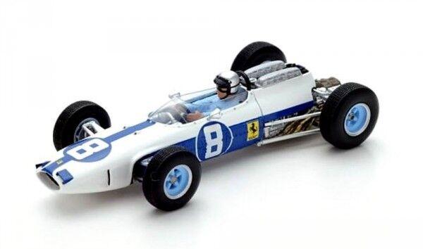 Ferrari 1512 No 8 3rd Mexico Gp Formula 1 1964 Lorenzo Bandini Ebay