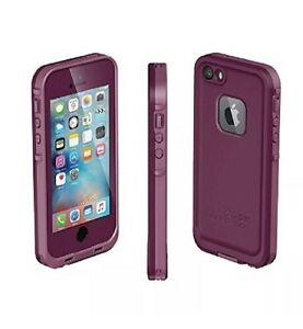 LifeProof-FRE-SERIES-Waterproof-Case-for-iPhone-5-5s-SE-CRUSHED-NEW-77-53687