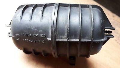 Genuine BMW E38 E39 E46 E53 E60 Turbocharger Vacuum Reservoir OEM 11652247620