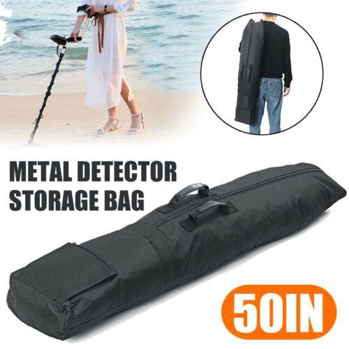 Transporttasche Gerätetasche Rucksack Metallsuchgerät Metalldetektor Bag Zubehör