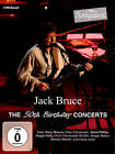 Rockpalast: Jack Bruce - The 50th Birthday Concerts (DVD, 2014, 2-Disc Set)