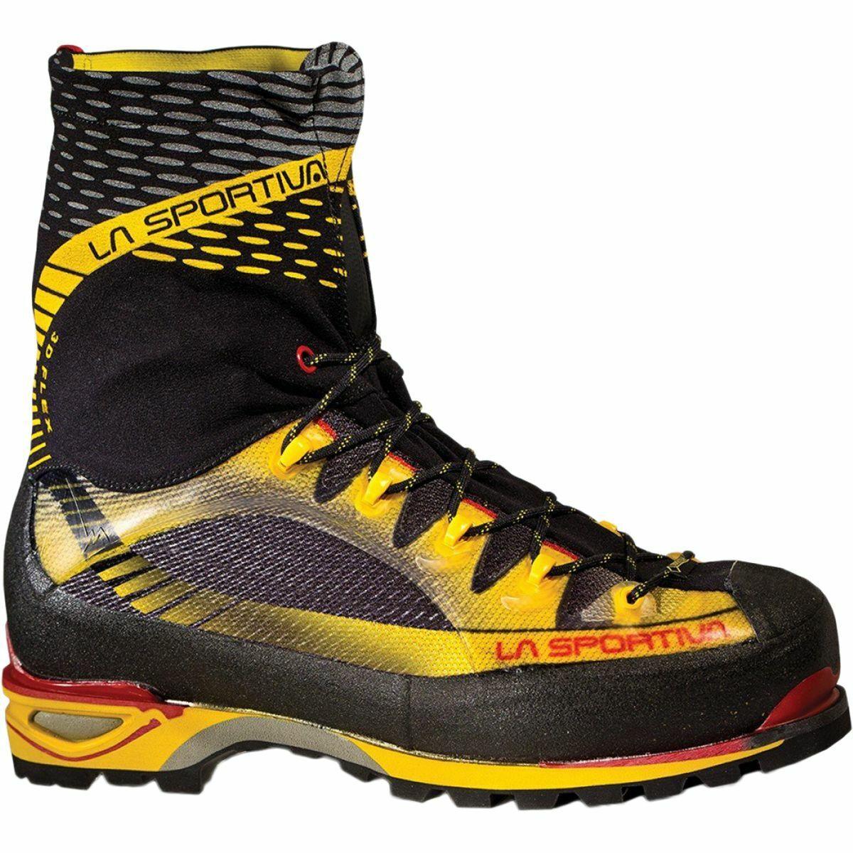 La Sportiva Trango Ice Cube GTX Mountaineering Stiefel 44