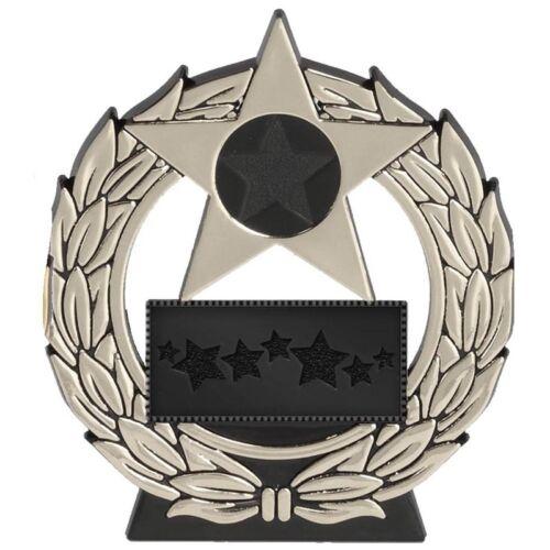 Prix Star de présence Journée des sports winner.gold Argent ou Bronze Gravure Libre