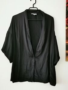 NOA-NOA-Jacke-Shirtjacke-Taschen-Gr-XL-LRH619