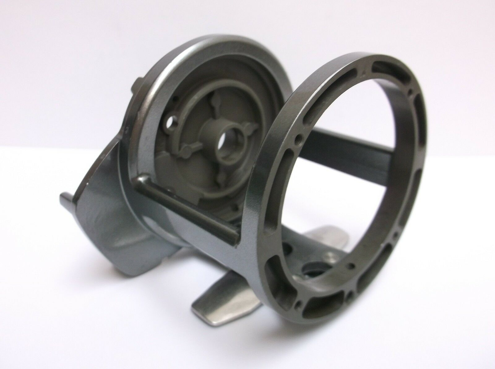SHIuomoO CONVENTIONAL REEL PART - TGT0620 Torium 20 - One Piece Frame