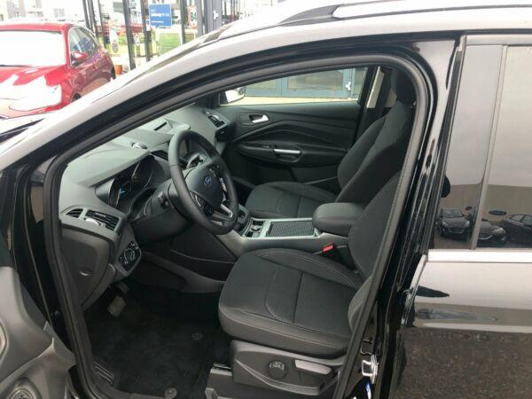 Ford Kuga 2,0 TDCi 120 Trend+ aut. - billede 5